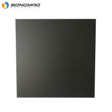 200*300mm 100% 3k carbon fiber plates for medical equipment