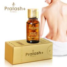 Pralash + Vagina-Shrink Óleo Essencial OEM Fornecer Cosméticos Óleo Essencial Puro Óleo Essencial Orgânico