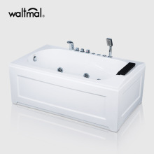 PROFLEX Acrylic Rectangle Pojok Whirlpool Bathtub