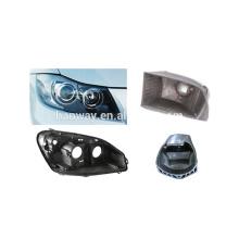 OEM HID Ballast Housing Automotive Parts Die Casting Led Headlight Enclosure