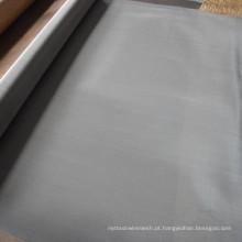 Tecnologia mais recente Filtro de fio 0.23mm Fio de aço inoxidável