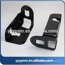 custom auto part plastic license plate mold/license plate cover plastic injection mould making