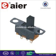 Daier Mini slide switch
