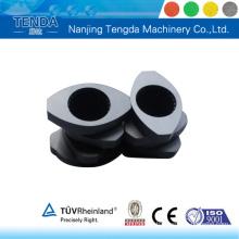 Barril extrusor de doble tornillo extraíble de Nanjing Tengda