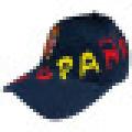 Бейсбольная кепка с эмблемой вышивания Bbnw56