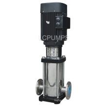 Multi-Stage Pipline Centrifugal Pump