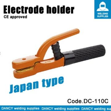 500A welding electrode holder Code.DC-110C