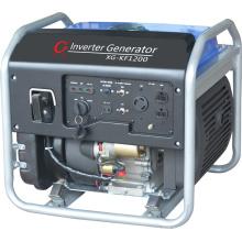 Generador Digital de Gasolina 1200W 1.2kw Inicio o Uso de la Industria