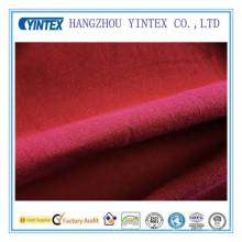 Proveedor de China 100% tela de algodón