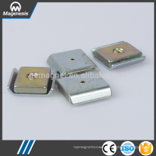 China supplier manufacture competitive ndfeb magnet for magnetic sweeper