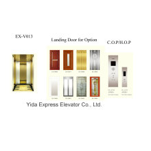 Home Elevator with Good Quality and Competitive Price
