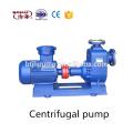 The centrifugal self-priming pump Diesel engine water pump A centrifugal pump