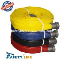 ul fire hose/usrubber fire hose/acid resistant hose
