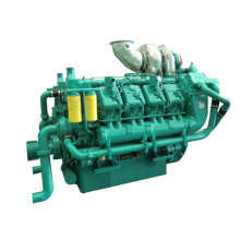 Diesel Engine Googol Qta2160 Power Output 1110-1250kVA