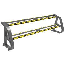 Handelseignung-Ausrüstungs-Gymnastik-Dummkopf-Gestell