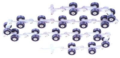 Escalator Components , Reversing Chain , Durable Escalator Parts