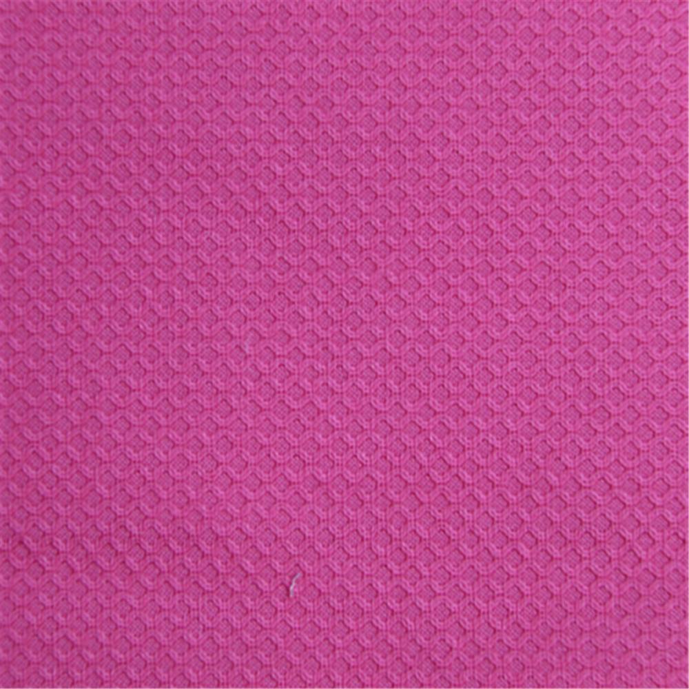 Dyed Cotton Elastic Jacquard