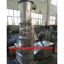 Green Tea Powder Granulating Machine
