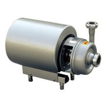 Self-Priming Sanitary Stainless Pump (IFEC-LXB100002)