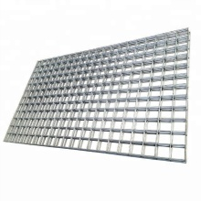 4x4 galvanized steel wire mesh panels