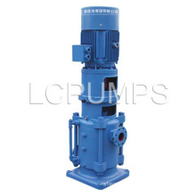 Vertical Multi-Stage Stainless Centrifugal Pump