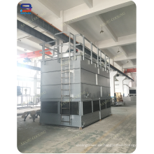 274 Ton Closed Circuit Counter Flow GTM-7225 Wassergekühlter Chiller