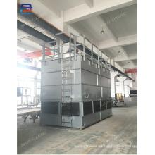 Productos químicos del tratamiento de aguas de la torre de la refrigeración por agua, refrigerador de agua industrial de Superdyma