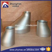 réducteur en acier inoxydable de haute qualité
