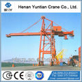 China Famous Brand High Quality STS Crane For Container Loading And Unloading