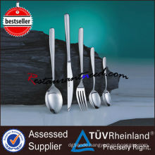 T266 Stainless Steel Flatware
