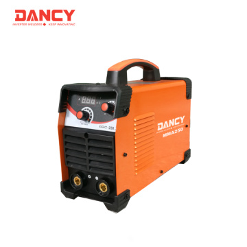 Portable arc  250 amp welding machine