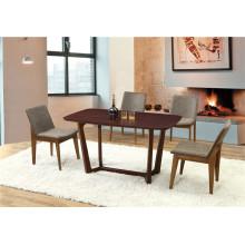 Special Design Esszimmer im europäischen Stil Esstisch Möbel (FOH-BCA60)