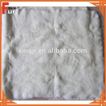 Chinese manufacturer wholesale sheared rabbit fur