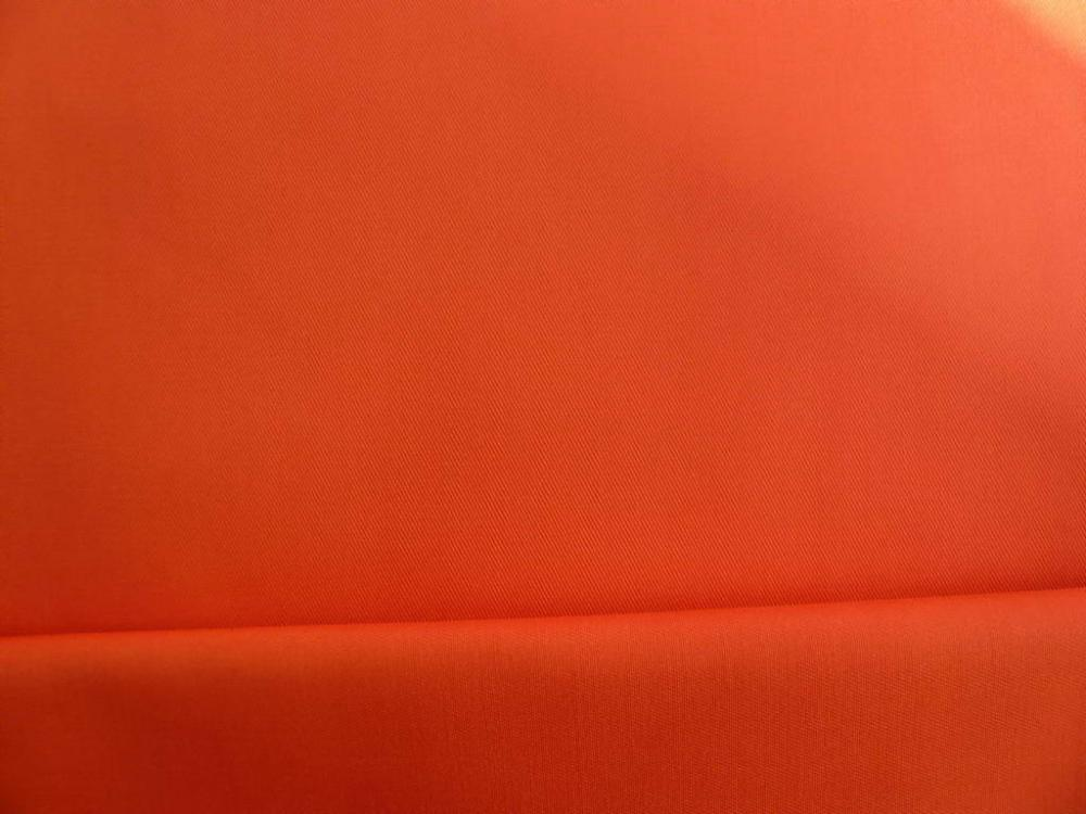 205GSM Cotton Dyed Twill Fabric 20*16