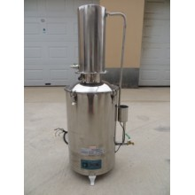 10L 20L High quality beautiful water distiller