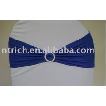 Superbe Spandex Sash, ceinture en Lycra