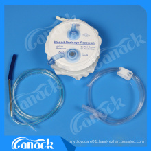 Hot Selling Close Wound Drainage System Animal Use