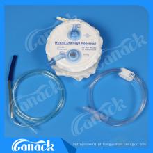 Consumíveis médicos Uso cirúrgico Sistema de drenagem do tórax