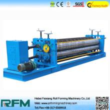 FX rollo de hoja de hierro corrugado que forma la máquina