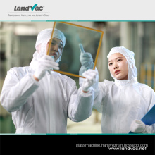 Landvac Multi Used Safety Vacuum Laminated Glass for Decoration Glass Door