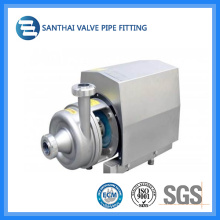 Food Grade Stainless Steel Sanitary Centrifugal Pump