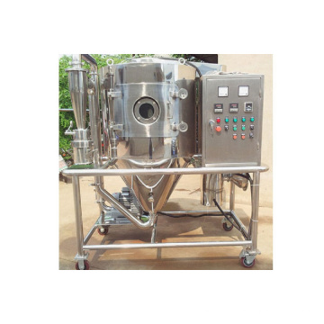 Corn Steep Liquor or Corn Starch Spray Dryer