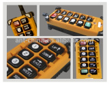 2015 new products factory price rf transmitter & receiver remote control, remote control switch 433mhz