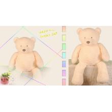Brinquedo super grande urso de pelúcia
