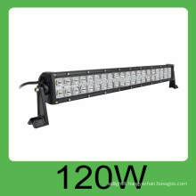 120w high power DC10-30V 12000LM led light bar