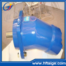 Lower Noise Level Piston Motor