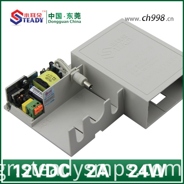 Waterproof Outdoor Switch