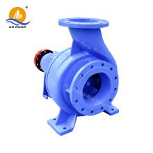 Pompe sanitaire centrifuge d'aspiration d'extrémité simple d'étape