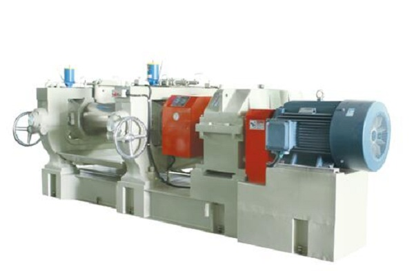 16 Inch Rubber Plastic Mixing Mill Machine2