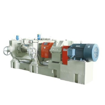 Rubber Plastic Mixing Mill Machine